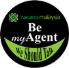 Be My Agent